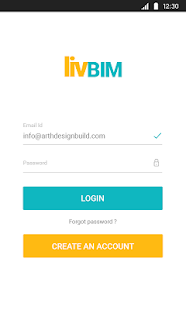 TPL LivBIM Inspection - náhled