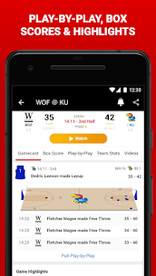 espn app For Pc 2020   Free Download (Windows 7, 8, 10 And Mac) 7