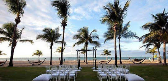 Courtyard Isla Verde Beach Resort