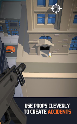 Shooter 3D - High IQ Decryption Game 1.6 de.gamequotes.net 5