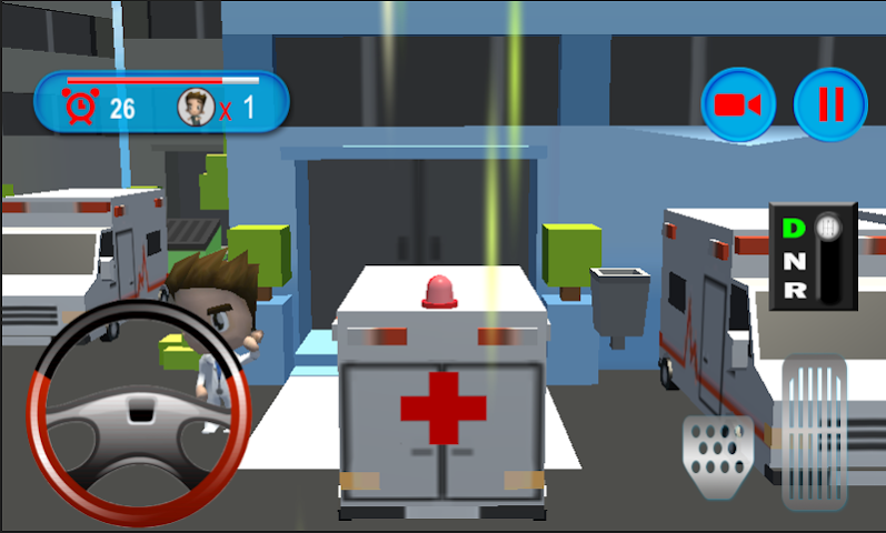 All about city rescue ambulance sim 3d for android videos for Online games similar to sims