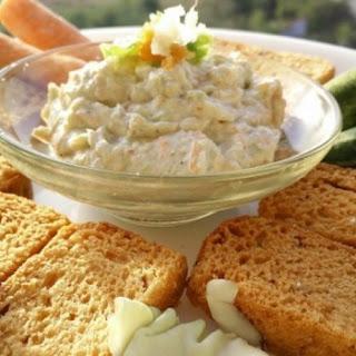 Veggie Dip Without Sour Cream Recipes.