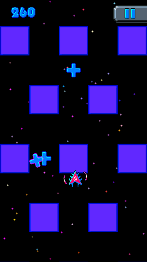 Sidestep- screenshot