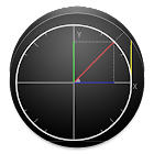 Unit Circle (Trigonometric) icon