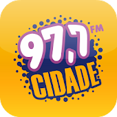 Cidade FM Radio Station 977