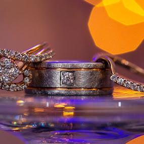 Up close I do by Robert Blair - Wedding Details ( bride, groom, belleville, weddings, photographer )