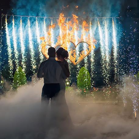 Wedding photographer Valentina Kolodyazhnaya (FreezEmotions). Photo of 15.02.2018