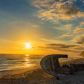 by Bernard Tjandra - Landscapes Sunsets & Sunrises