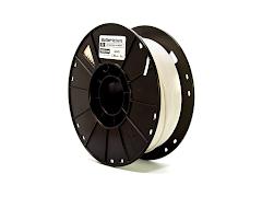 White PRO Series Tough PLA Filament - 3.00mm (1kg)