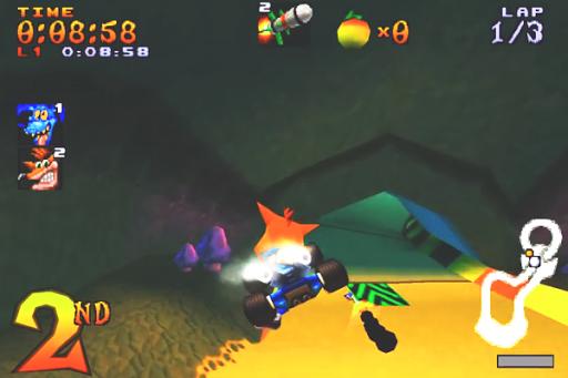 Guide CTR Crash Team Racing 1.0 screenshots 8