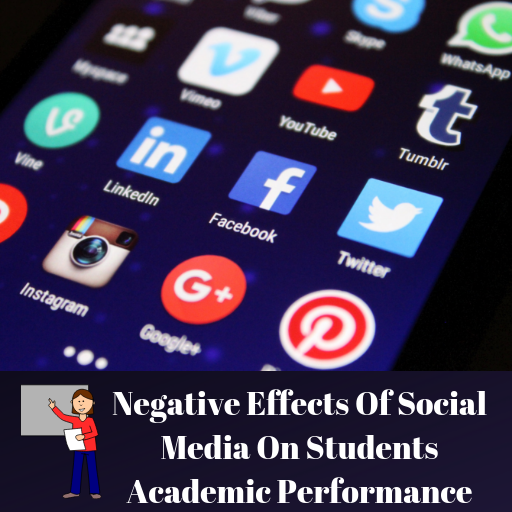 Negative Effects Of Social Media On Students Academic Performance