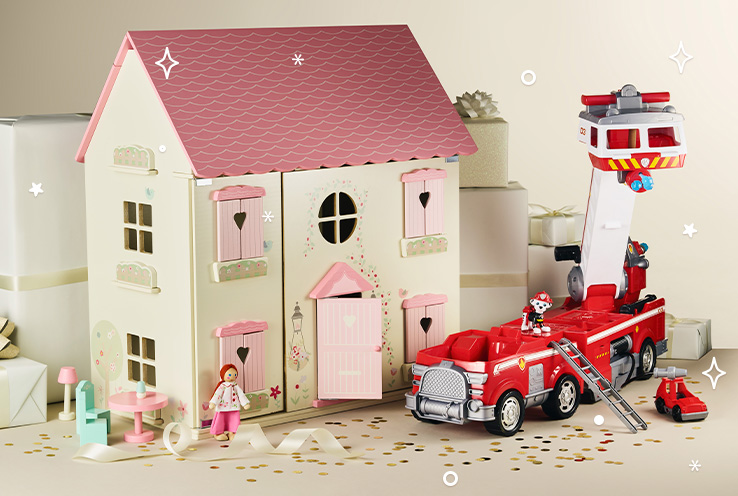 Finding the best Christmas toys for your kids is easy with our handy guide