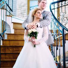 Wedding photographer Sergey Kashirskiy (kashirski). Photo of 26.04.2016