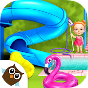 Sweet Baby Girl Cleanup 4 3.0.6 APK MOD