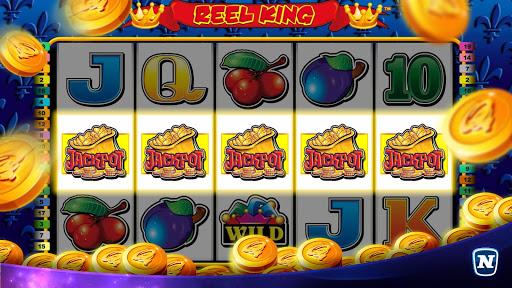 Reel Kingu2122 Slot screenshots 3