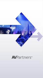 Events@AVP 2017 - náhled