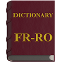 French Romanian French Dictionary icon