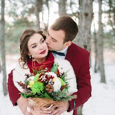Wedding photographer Tatyana Shumeyko (fototashun). Photo of 07.12.2016