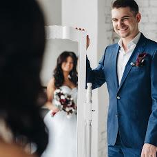 Wedding photographer Tim Bogdanov (timsay). Photo of 14.03.2017