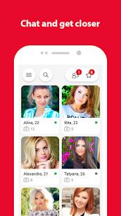 Hot Dating - Flirt&Meet for Men's pleasure - náhled