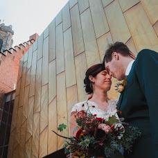 Wedding photographer Pieter Vandenhoudt (beeldverhalen). Photo of 28.10.2018