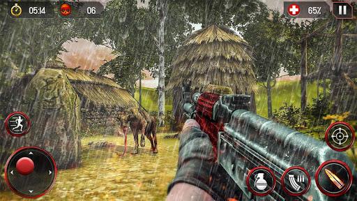 DEAD HUNTING EFFECT:ZOMBIE FREE screenshots 10