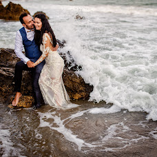 Wedding photographer Hermina Posta (inspirephotoro). Photo of 01.11.2017