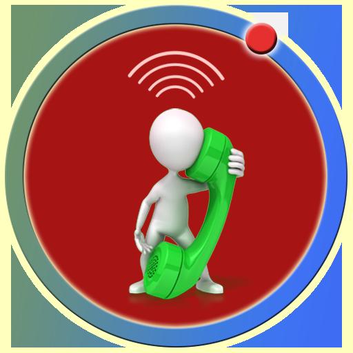 Auto Voice Call 📞 Recorder media file APK Free for PC, smart TV Download