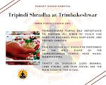 Tripindi Shradha Pooja at Trimbakeshwar