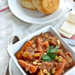 Crockpot Beef Stew