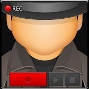 Spy Secret Agent Ear Recorder