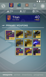 Ishtar Legacy - náhled