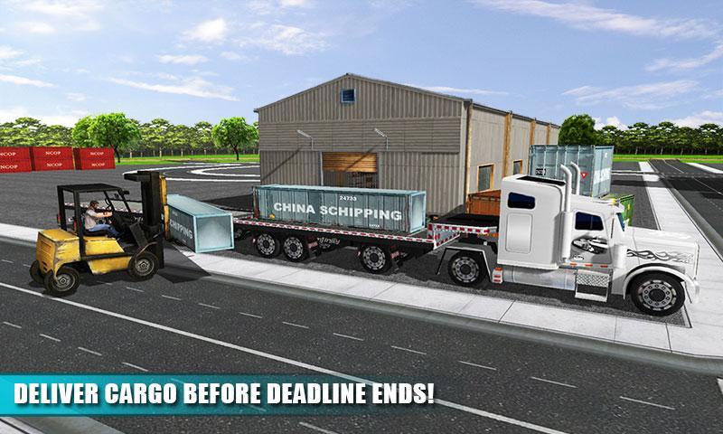 Real-Transport-Truck-Simulator 23