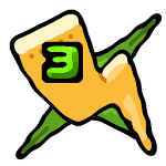 Ultimate XP Boost 3 Icon