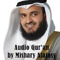 Audio Quran by Mishary Alafasy icon