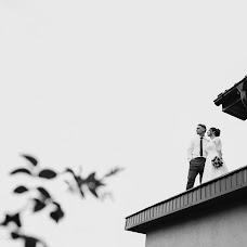 Wedding photographer Dmitriy Kazakovcev (kazakovtsev). Photo of 23.09.2017