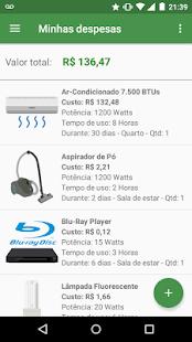 Conta de Luz Free - náhled