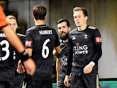 Thibault Vlietinck verwacht zich aan een warme avond tegen Club Brugge