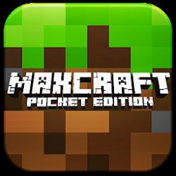 Max Craft: Pocket Edition