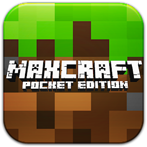Imagen Logo App Max Craft: Pocket Edition