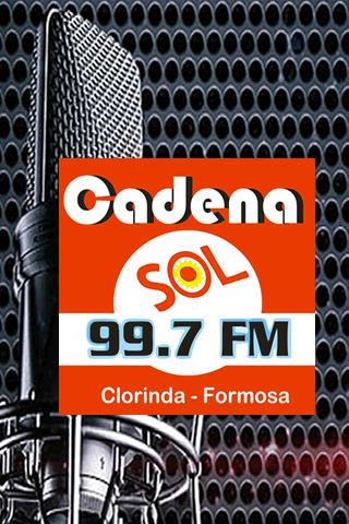 Cadena Sol Clorinda