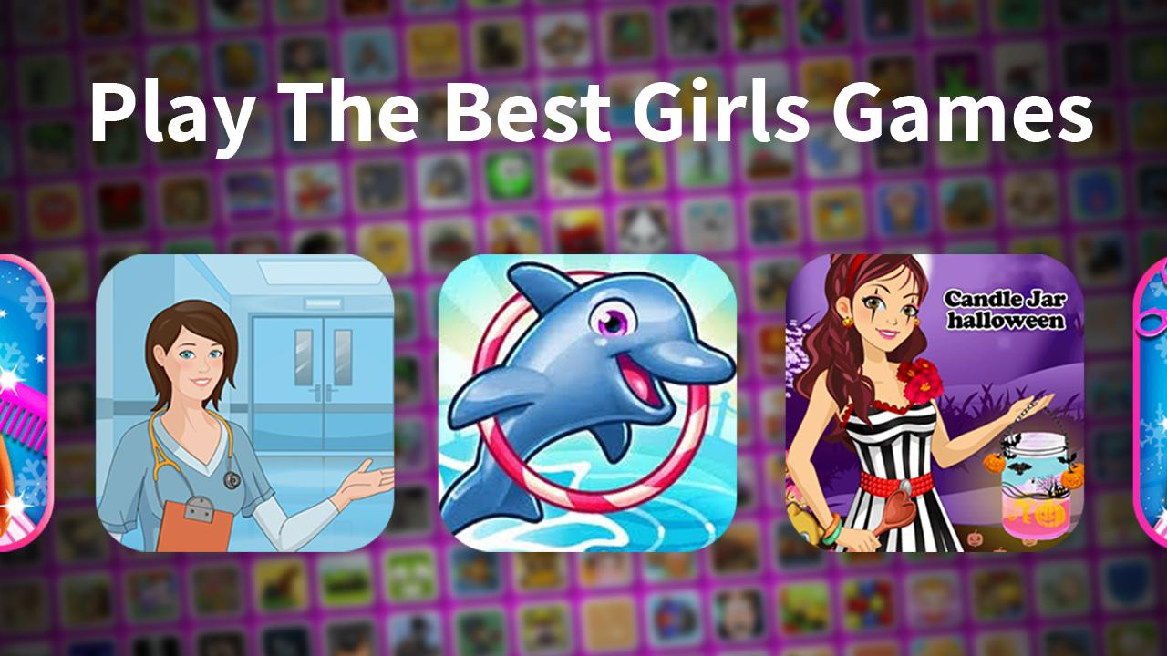 YooB For Girls- screenshot