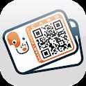 smartphoneCARD icon