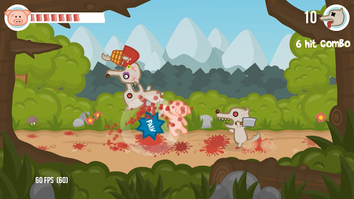 Iron Snout+ Pig Fighting Game 1.0.21 screenshots 9