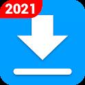 Download Twitter Videos - GIF   Tweet Downloader icon