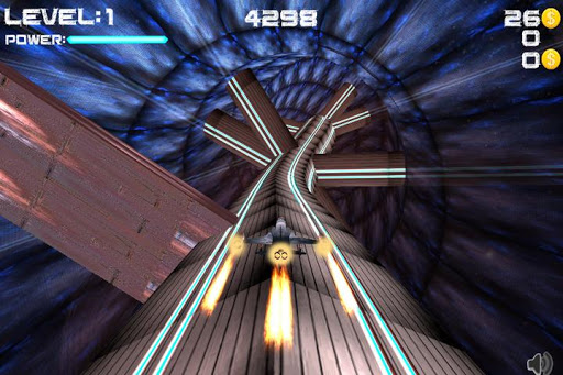 3D Jet Fly High VR Racing Game Action Game android2mod screenshots 5