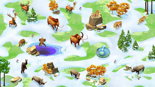 Wonder Zoo - Animal rescue ! screenshot 18