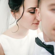 Wedding photographer Yura Ostapa (Nikoman). Photo of 28.07.2016