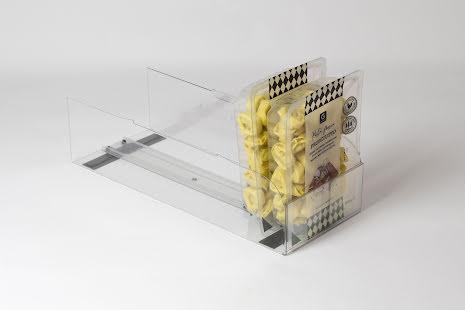 Pushertråg för färsk pasta - Olika storlekar