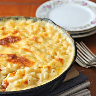 Cavatappi Mac And Cheese Recipes.